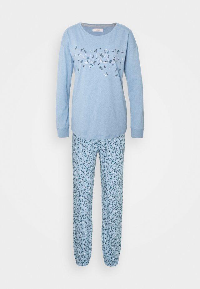 SETS - Pyjamas - blue - light combination