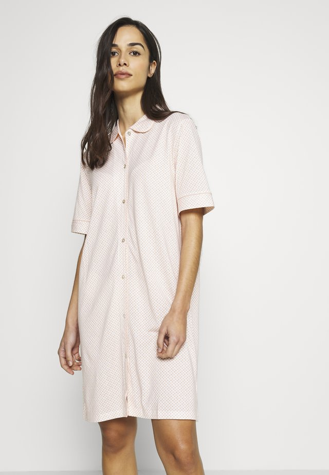 NIGHTDRESSES BOYFRIEND - Negligé - brown light