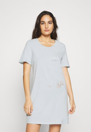 NIGHTDRESS - Nightie - blue pearl