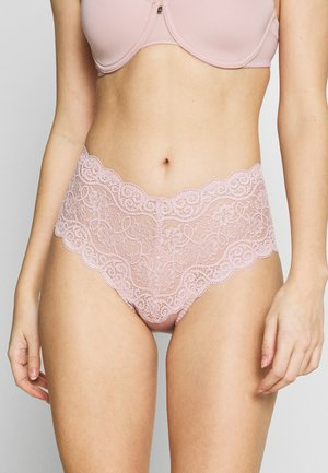 AMOURETTE MAXI - Briefs - mauve rose
