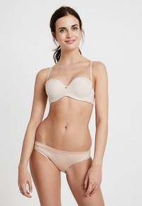 Triumph - BODY MAKE UP SOFT TOUCH TAI - Lingerie sculptante - neutral beige - 1