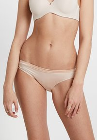 Triumph - BODY MAKE UP SOFT TOUCH TAI - Lingerie sculptante - neutral beige - 0