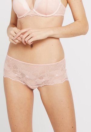 SPOTLIGHT BANDEAU BRIEF - Briefs - dusty pink