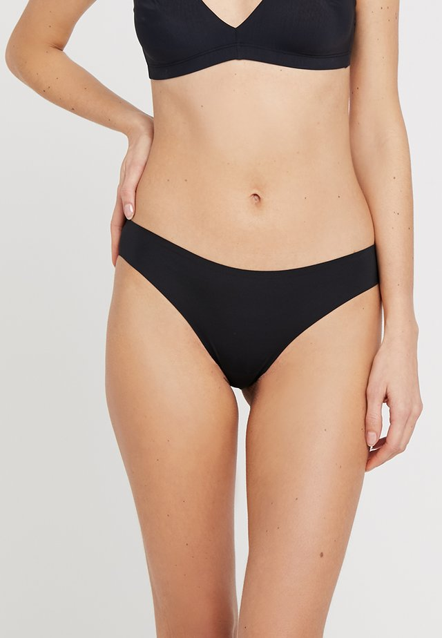 SPORTY TAI - Slip - black