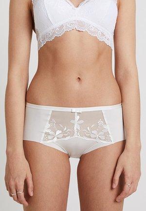 SEXY SPOTLIGHT MAXI - Braguitas - white