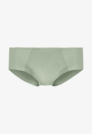 ESSENTIAL MINIMIZER HIPSTER - Shorty - moss green old