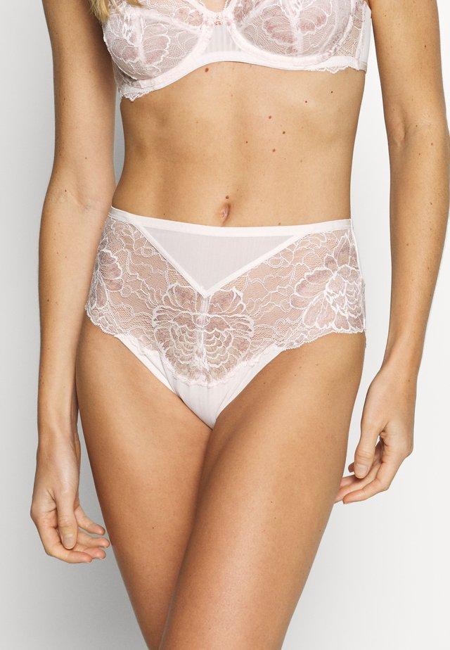 PEONY FLORALE MAXI - Underkläder - angora