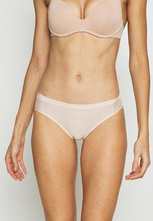 SMART MICRO - Figi - nude beige