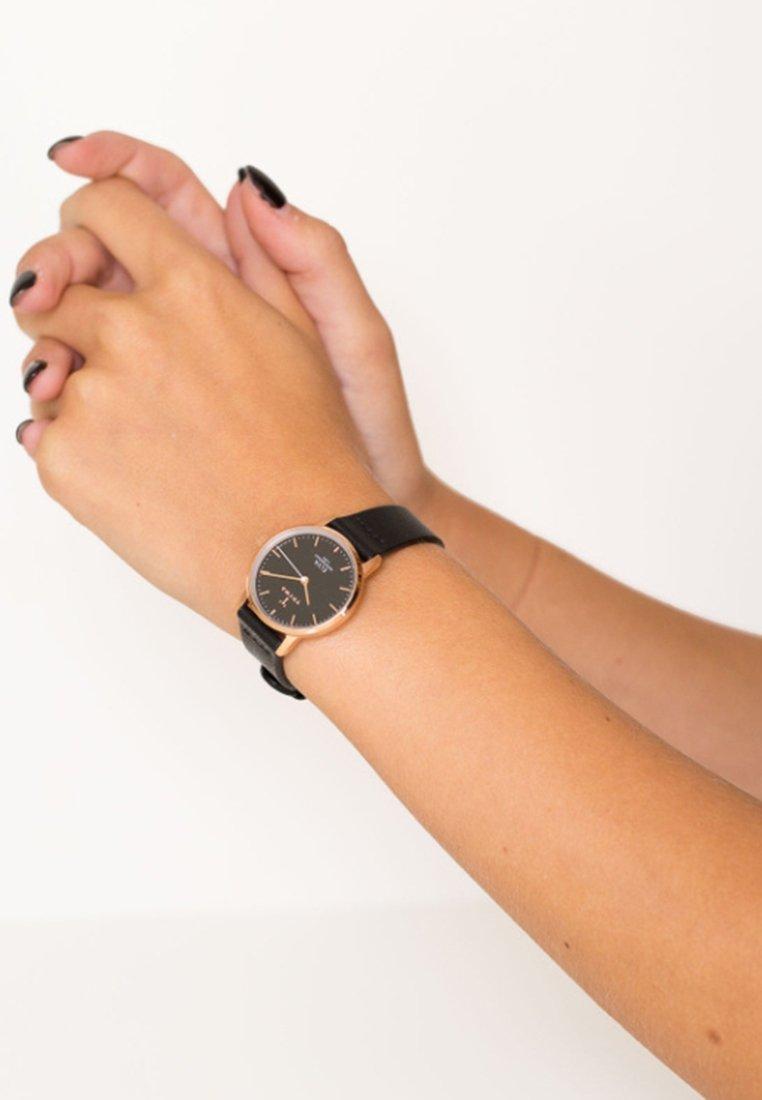 Triwa - ROSE ELVA - Uhr - black