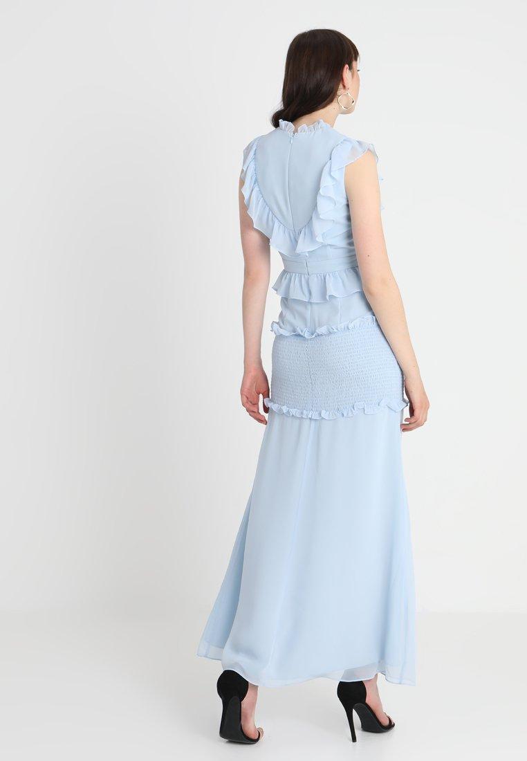 True Decadence Robe de cocktail - bleu clair ice blue