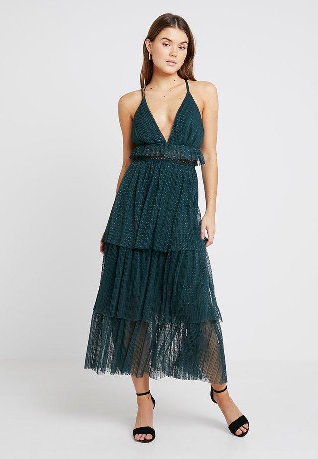 Cocktailkleid/festliches Kleid - teal