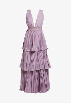 Robe de cocktail - dusty lilac