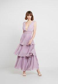 True Decadence - Suknia balowa - dusty lilac - 1