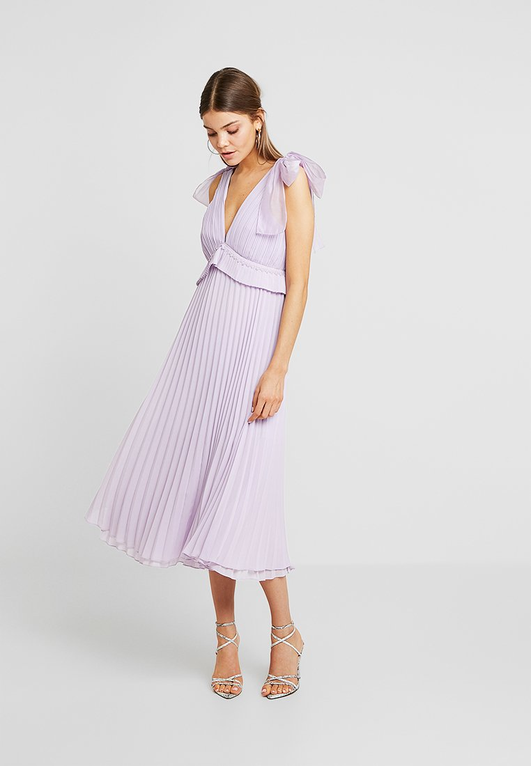 True Decadence - Suknia balowa - lilac