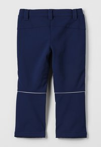 TrollKids - KIDS FJELL PANT - Outdoor trousers - navy - 1