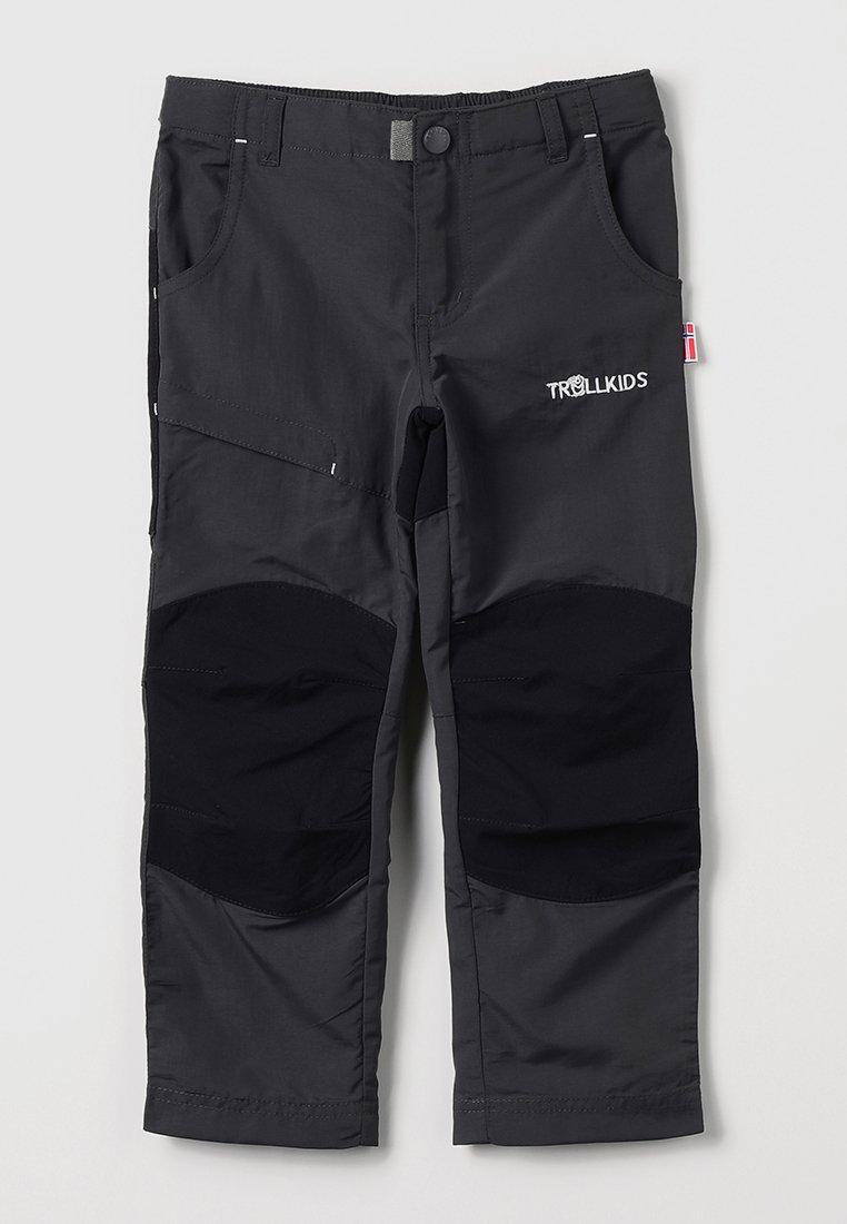 TrollKids - PANTS - Outdoorbroeken - dark grey