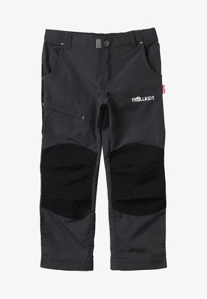 PANTS - Outdoorbroeken - dark grey