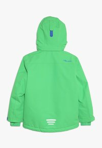 TrollKids - KIDS HOLMENKOLLEN SNOW JACKETPRO - Ski jas - bright green - 1