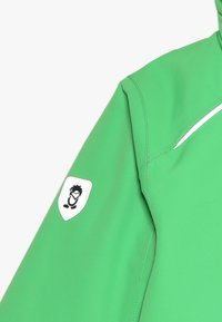 TrollKids - KIDS HOLMENKOLLEN SNOW JACKETPRO - Ski jas - bright green - 7