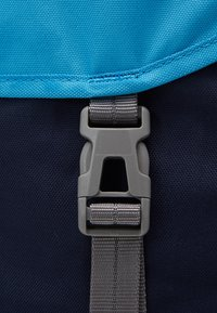 TrollKids - KIDS FJELL PACK 20L - Batoh - navy/light blue - 6