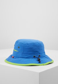 TrollKids - KIDS TROLLFJORD HAT - Sombrero - medium blue/light green - 3