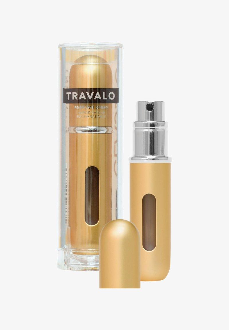 Travalo - CLASSIC HD - Bath & body - gold