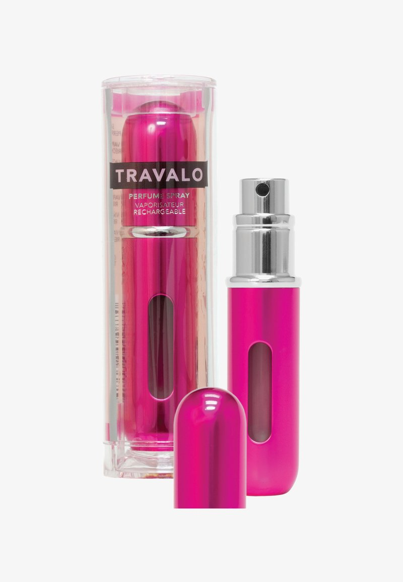 Travalo - CLASSIC HD - Accessoires corps & bain - hot pink