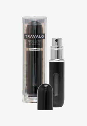 CLASSIC HD - Tilbehør til kropspleje - black