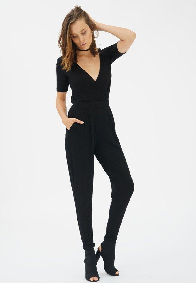DEBBIE - Jumpsuit - black