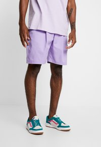 The Ragged Priest - Shorts - lilac - 0