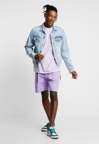 The Ragged Priest - Shorts - lilac - 1