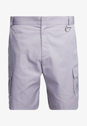 UTILITY - Shorts - grey