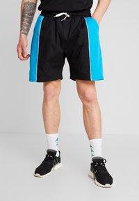 The Ragged Priest - BOARD - Shortsit - black/blue - 0