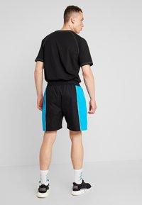 The Ragged Priest - BOARD - Shortsit - black/blue - 2