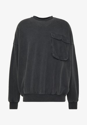 JUMPER - Sweatshirt - grey