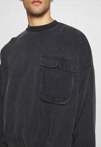 The Ragged Priest - JUMPER - Sweatshirt - grey - 4