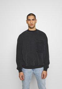 The Ragged Priest - JUMPER - Sweatshirt - grey - 0