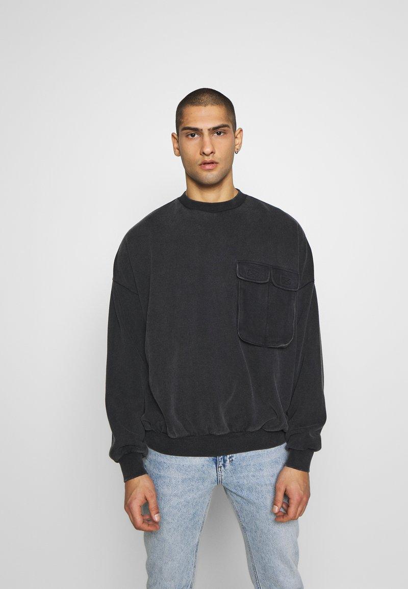 The Ragged Priest - JUMPER - Sweatshirt - grey