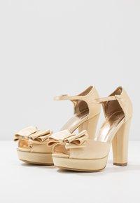 Trendyol - Sandaletter - gold - 4
