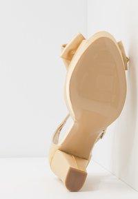 Trendyol - Sandaletter - gold - 6