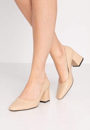 Classic heels - skin