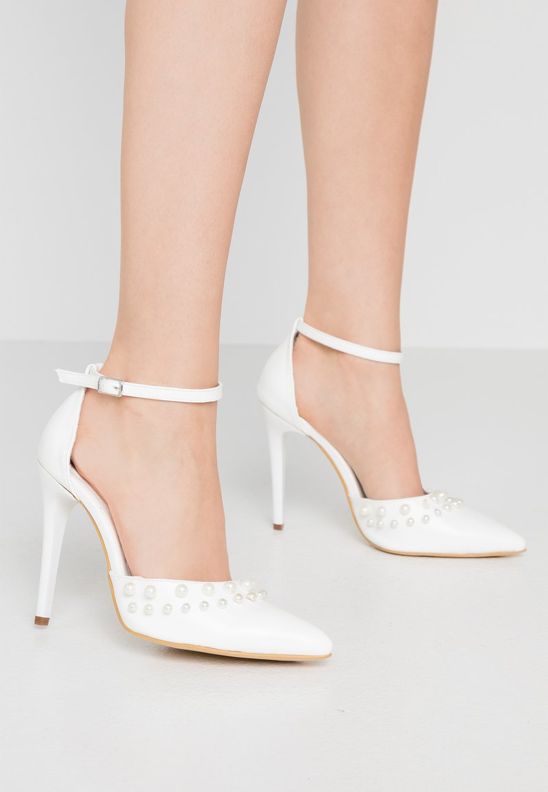Trendyol - High heels - white