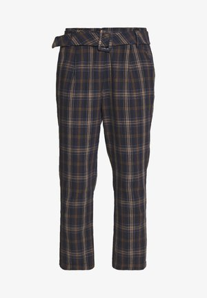 Trousers - multi color