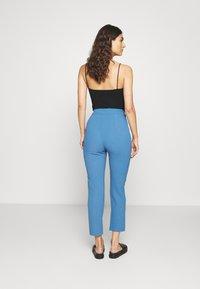 Trendyol - TWO MAVI - Pantalones - blue - 2