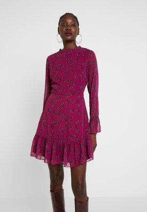 RENKLI - Korte jurk - multi color
