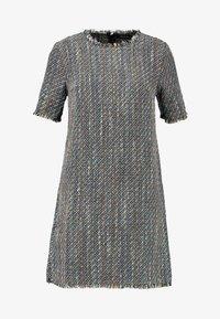 Trendyol - COK RENKLI - Korte jurk - multi-coloured - 4