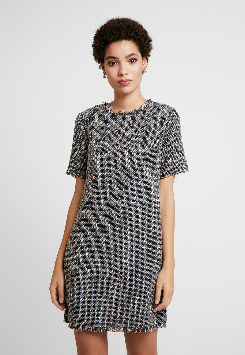 Trendyol - COK RENKLI - Korte jurk - multi-coloured