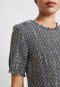 Trendyol - COK RENKLI - Korte jurk - multi-coloured - 5