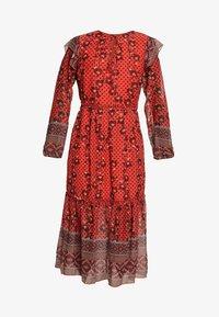 Trendyol - KIRMIZI - Korte jurk - red - 4