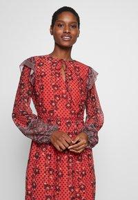 Trendyol - KIRMIZI - Korte jurk - red - 3